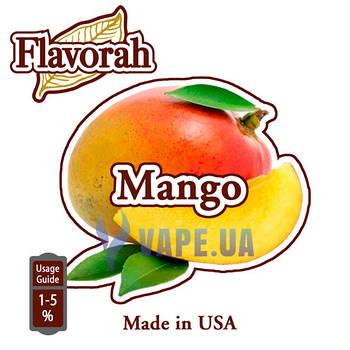 Flavorah - Mango (Манго)