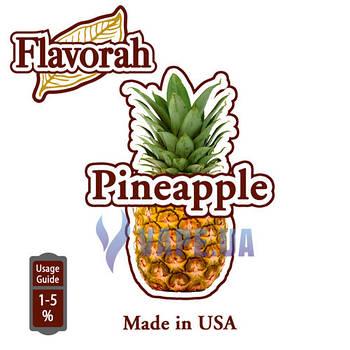 Flavorah - Pineapple (Ананас)