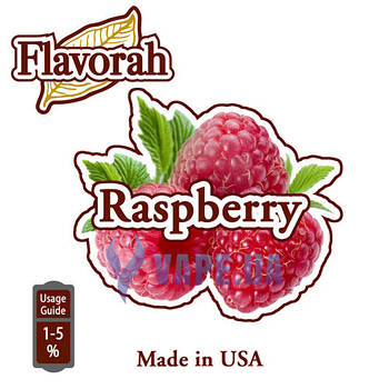Flavorah - Raspberry (Малина)