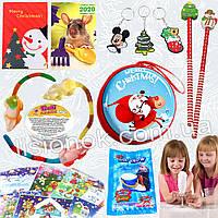 New Year Box 2020 - универсальный новогодний подарок, порадует как детей, так и взрослых, фото 1