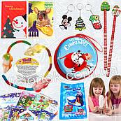 New Year Box 2020 - универсальный новогодний подарок, порадует как детей, так и взрослых