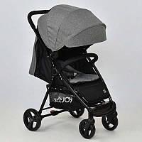 Коляска детская Т 200 Joy (1) цвет Серый - 183372