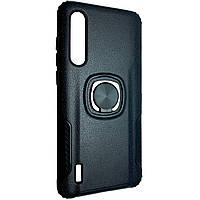 Чехол-накладка DK-Case силикон пластик Armor Shield для Xiaomi Mi 9 Lite (Mi CC9) (05)