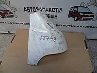 Крыло переднее правое Hyundai H100 (1994-2003) OE:71921-43400