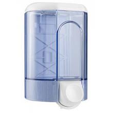 Дозатор жидкого мыла 1.1 л Mar Plast (Италия) ACQUALBA