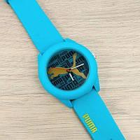 Наручные часы Puma Light Blue