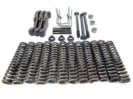 Набор корзины сцепления (полный) Д-144, Т-40 + ВОМ