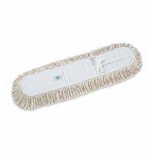 Моп (сменная насадка) для швабры хлопок 40см с завязками