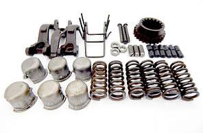 Набор корзины сцепления (колпачек+резинка) Д-240, МТЗ-80, МТЗ-82