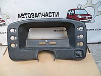 Накладка / облицовка / шахта панели приборов Ford Transit (1986-1992) OE:86VBV045C91 DDW, фото 1
