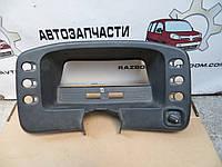 Накладка / облицювання / шахта панелі приладів Ford Transit (1986-1992) OE:86VBV045C91 DDW, фото 1