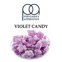 TPA/TFA - Violet Candy, фото 2