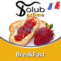 Solub Arome - BreakFast, фото 2
