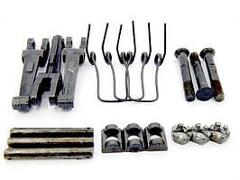 Набор корзины сцепления (с тягами рычага) Д-65, ЮМЗ-6К