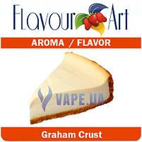 Ароматизатор FlavourArt Graham Crust, фото 2