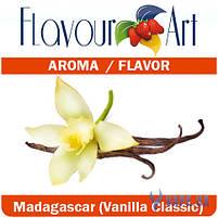 Ароматизатор FlavourArt Vanilla Classic, фото 2