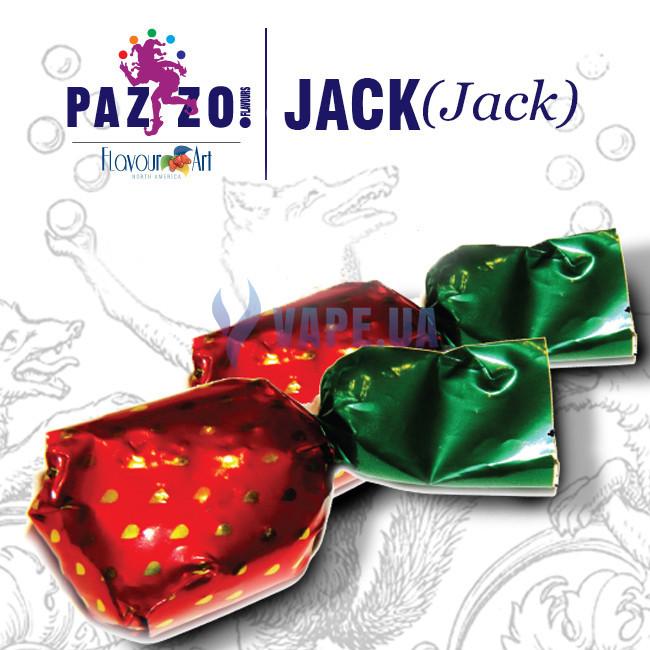 Ароматизатор FlavourArt Pazzo - JACK