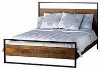 Кровать в стиле LOFT (NS-970004080)