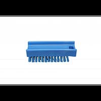 Щетка для мытья рук (110 х 45 мм )жесткий ворс.FBK (Дания)