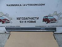 Молдинг / Накладка Пластик Двері задньої правої Opel Vectra A (1988-1995) OE:90306726, фото 1