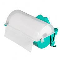 Держатель бумажных рулонных полотенец Mini TTS (Италия) на тележку, фото 1