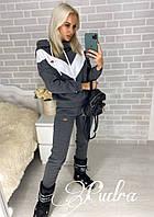 "Женский костюм на флисе ""Sport"", фото 1"