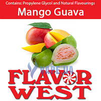 FlavorWest Mango Guava, фото 2