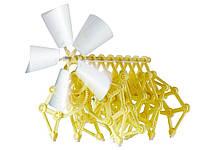 Конструктор Шагающая кинетическая скульптура Strandbeest