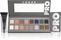 Палетка теней Lorac Pro Palette2 + праймер под тени