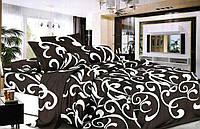 Комплект постельного белья №с385 Полуторный, фото 1