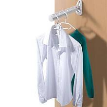 Настенная вешалка для одежды LEIFHEIT AIRETTE