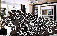 Комплект постельного белья №с385 Двойной, фото 1