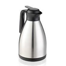 Термос-чайник LEIFHEIT SHINE СТАЛЬ (28507)