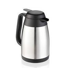 Термос-чайник LEIFHEIT STYLE СТАЛЬ (28509)