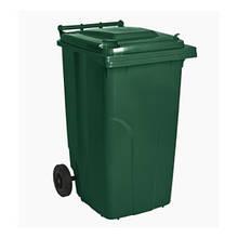 Контейнер для мусора 120л  Италия
