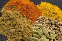 Смесь пряностей-бахарат (баарат) 50 г