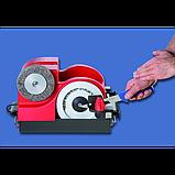 Шлифовально-заточный станок для влажной заточки,  полировки разделочных ножей.F.Dick (Герман, фото 2