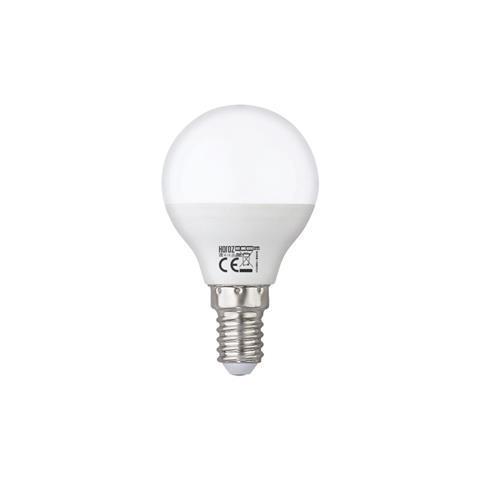 """Лампа світлодіодна """"ELITE - 10"""" 10W 4200K E14"""