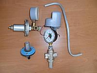 Запчасти к водяной, углекислотной автоматов газводы