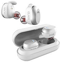 Наушники Elari NanoPods Bluetooth White (NPS-1WHT)