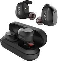 Наушники Elari NanoPods Bluetooth Black (NPS-1)