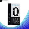 Фітнес браслет Smart Watch M4 - фітнес трекер, смарт браслет, пульсометр Чорний (репліка), фото 5