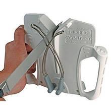 Заточноє пристрій для ножів без металевої підставки. Fischer-Bargoin (Франція)