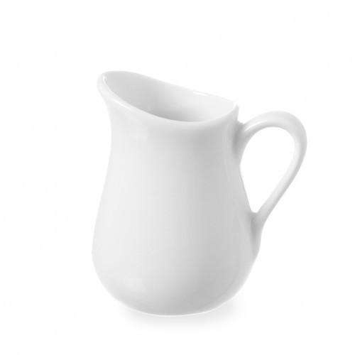 Кувшин для молока из ударопрочного фарфора (0.8 л) Hendi