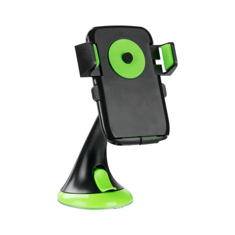 Держатель Optima RM-C36 Black/Green