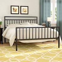 Кровать в стиле LOFT (NS-970003208)