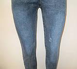 Стильні жіночі джинси, фото 4