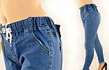 Стильні жіночі джинси, фото 5