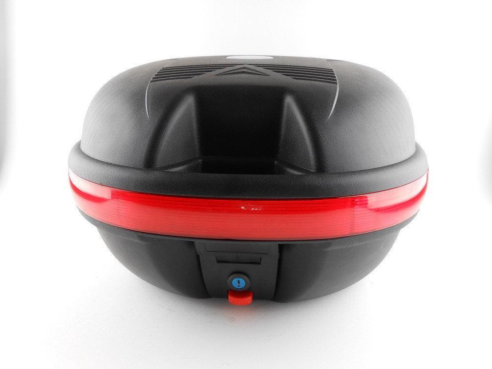 Кофр для мотоцикла багажник FXW HF-809