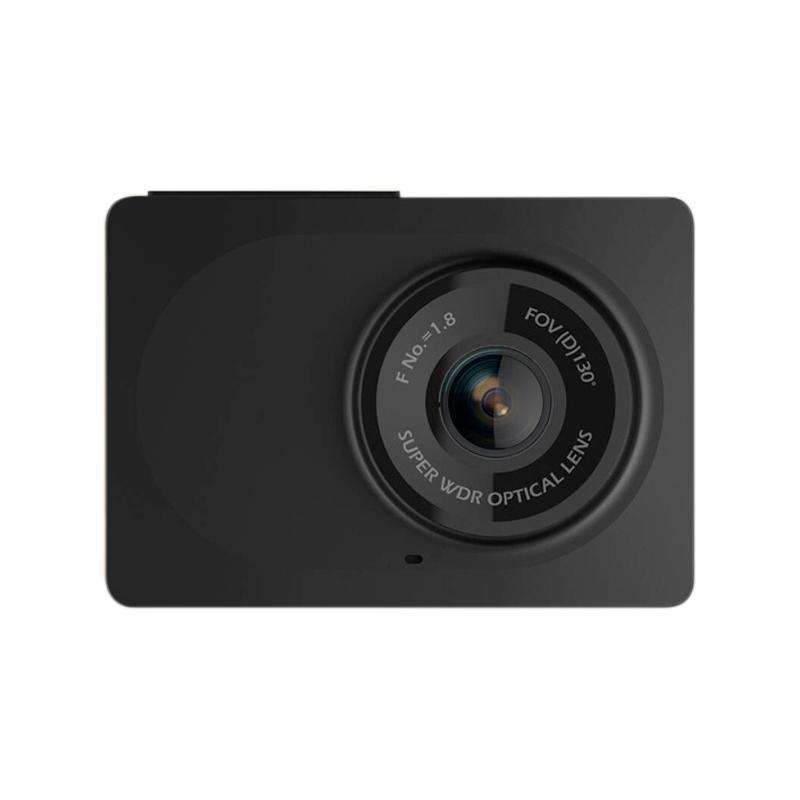 Xiaomi оригинал Yi Smart Car DVR Black (YCS.1216.CN) (1080P/130*)